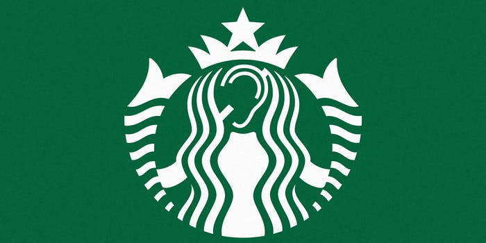 starbucks for the deaf and hard of hearing