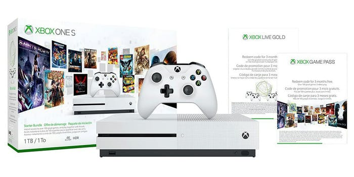 prime day xbox one