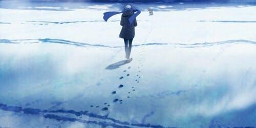 yuri on ice movie poster
