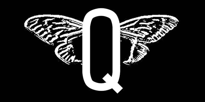 Cicada 3301 agent Q
