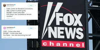 Fox News Cohen Manafort Meme