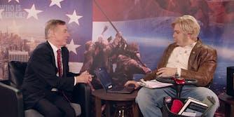 Howard Dean Who Is America