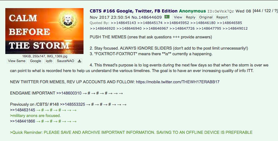 cicada white rabbit 4chan