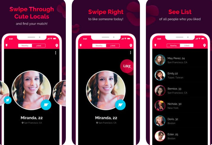 Best apps for hooking up