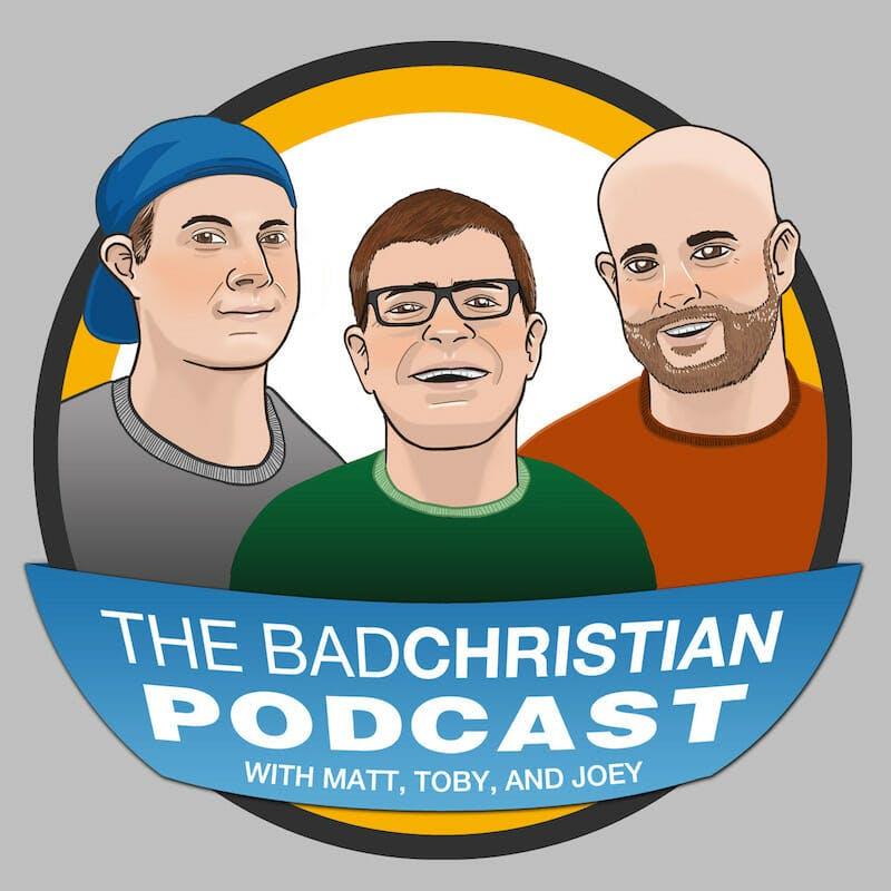 best podcasts on spotify - badchristian podcast