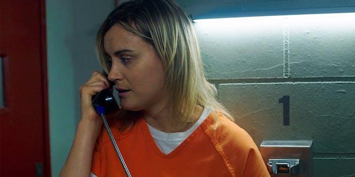 best netflix original series of 2018 - Orange Is the new Black