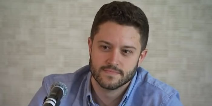 cody wilson defense distributed press conference