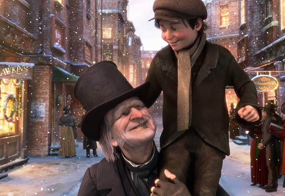 disney movies hulu list - a christmas carol