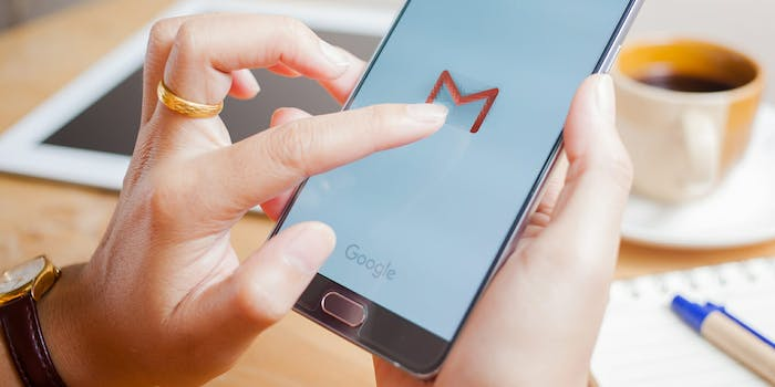 Gmail confidential mode how to use