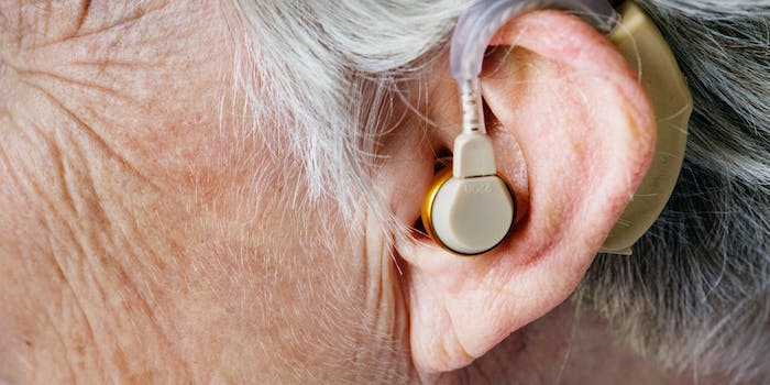 Google is creating a native hearing aid for Android.
