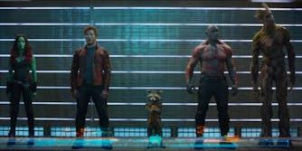 guardians of the galaxy delay