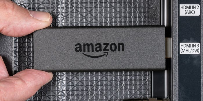 how to watch porn on amazon fire