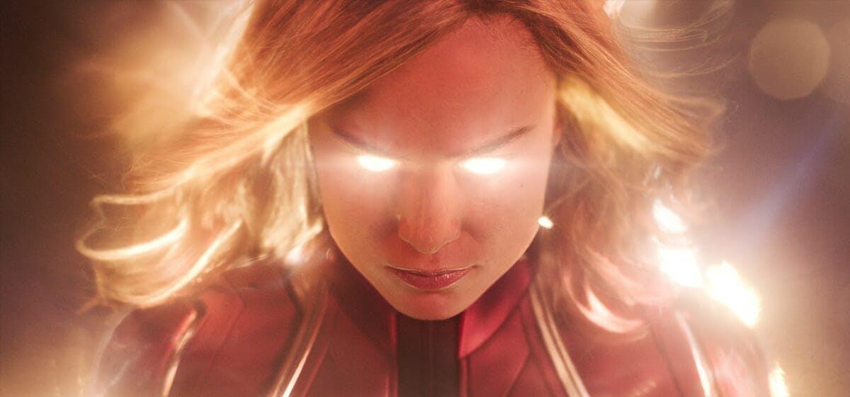 mcu movie order - captain marvel