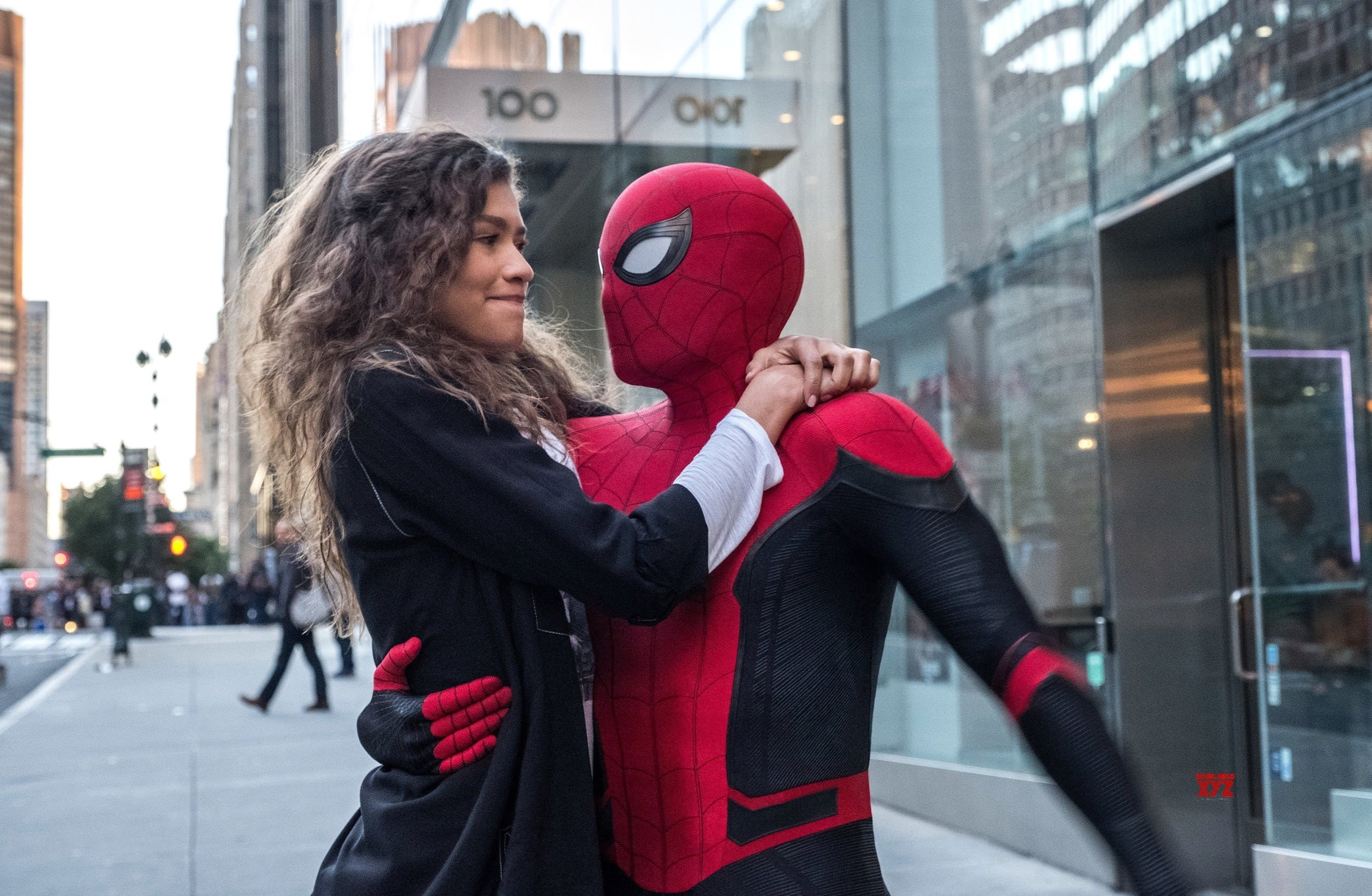 mcu phases spider-man far from home
