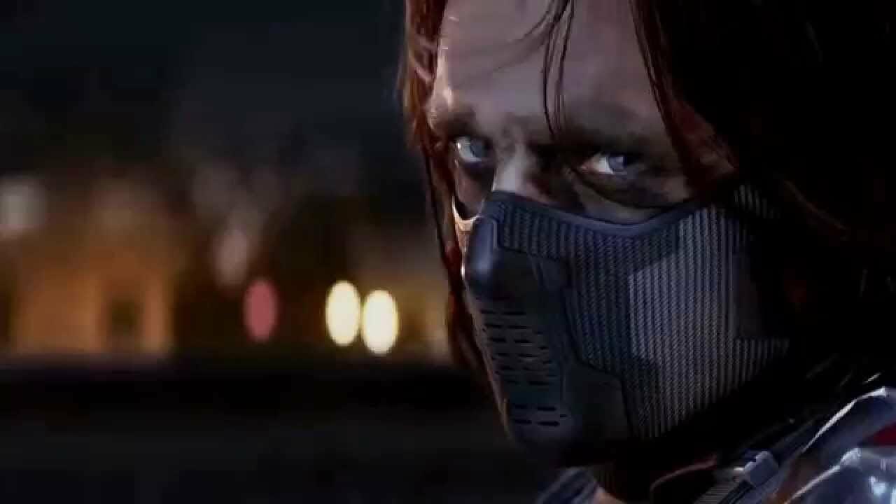 mcu phase 2 villains - winter soldier