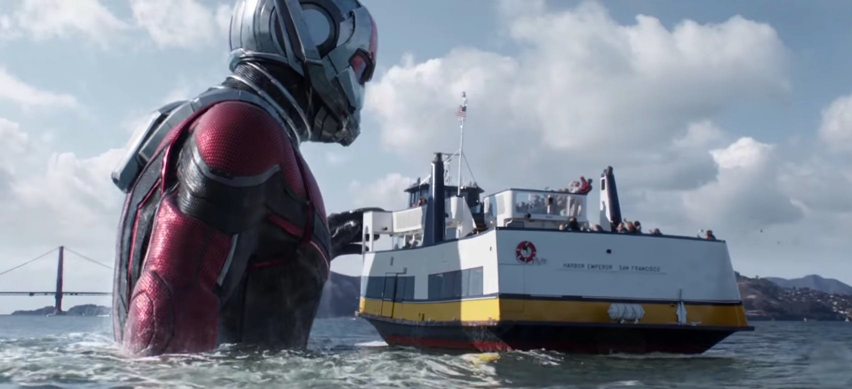 mcu phase 3 - ant-man and the wasp