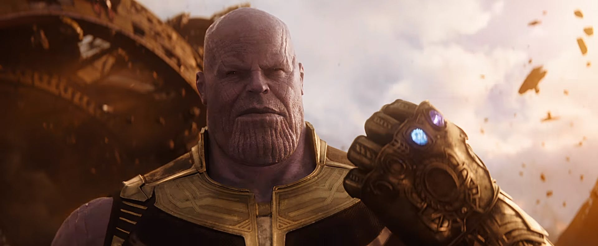 mcu phase 4 - Thanos Infinity War