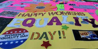 womens equality day 2018