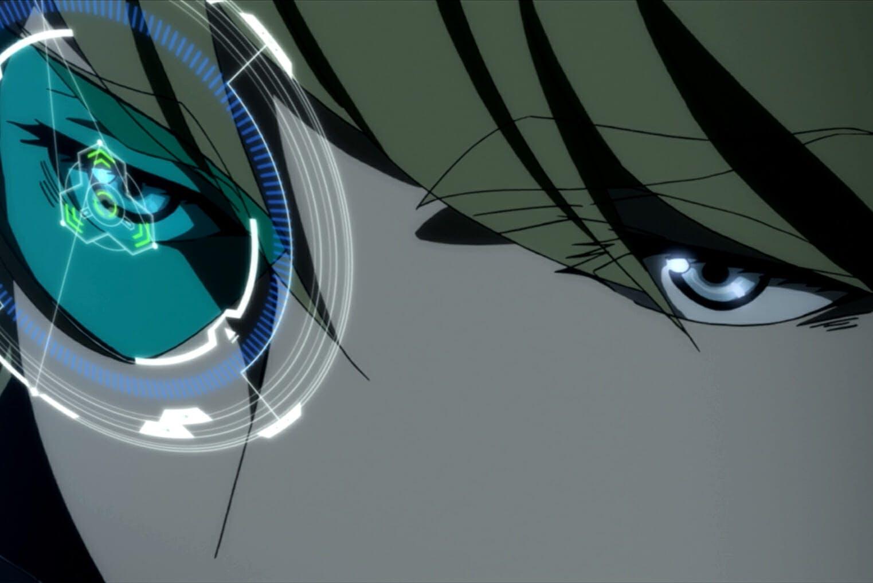 new anime on netflix - last song