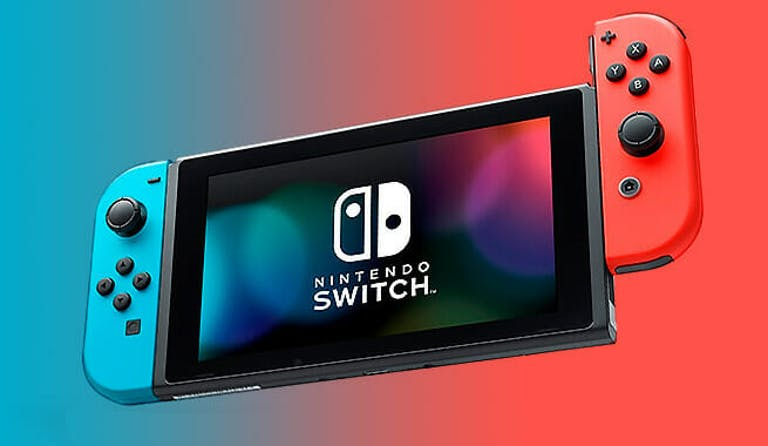 what is nintendo switch online