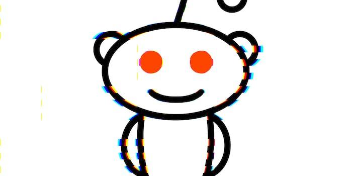 reddit snoo hacked