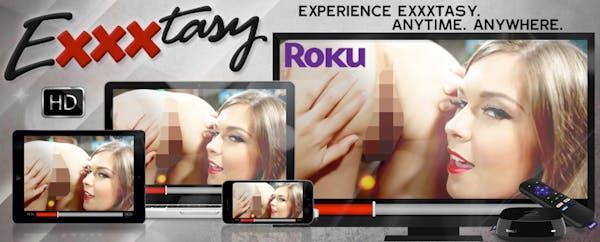 roku porn - exxxtasy