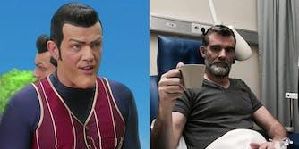 Reddit meme king and LazyTown actorStefán Karl Stefánssondied Tuesday. He was 43.