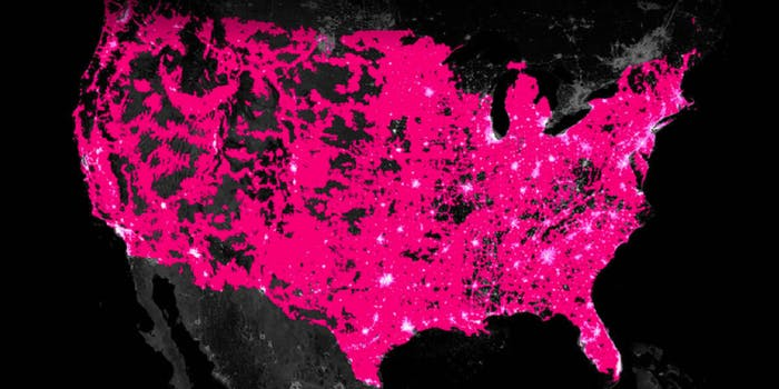 A recent T-Mobile hack affects 2 million customers