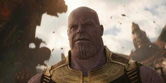 thanos - 'Spider-Man: Far From Home' Casting Confirms 2 'Infinity War' Survivors