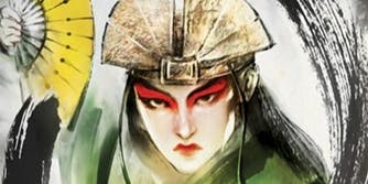 the rise of kyoshi avatar the last airbender