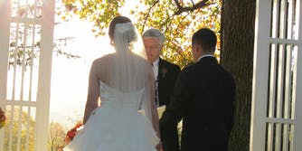 viral selfish bride