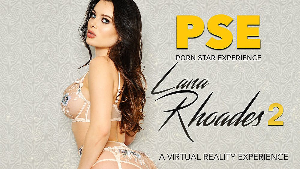The Top 30 Hottest VR Porn Stars You Can Watch Online Today