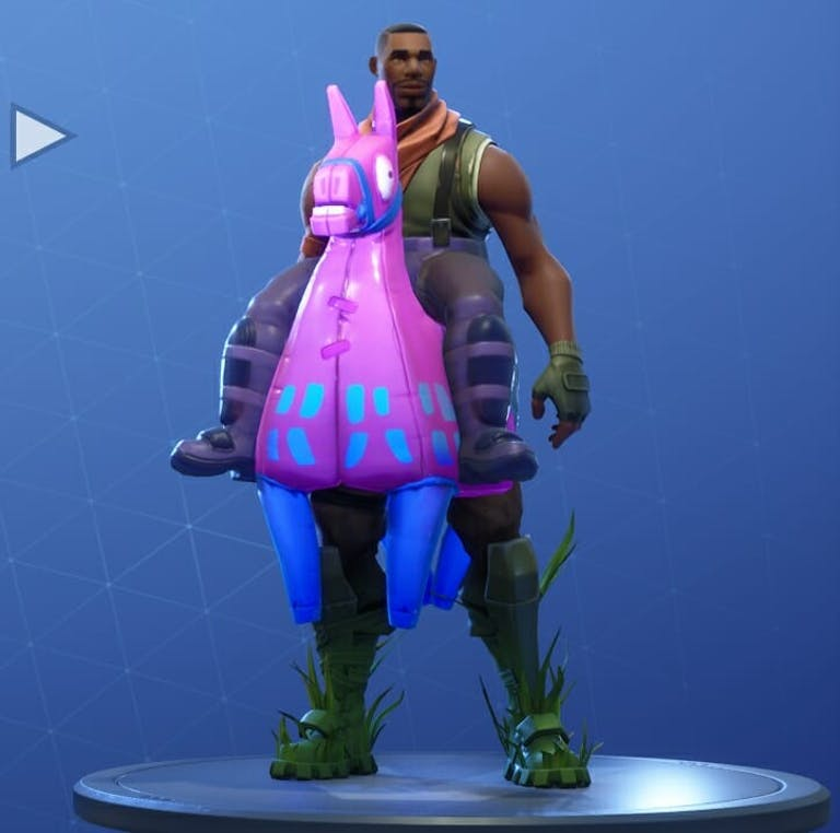 Fortnite Season 6 new skins : This Fortnite skin is perfect for Twitch streamers.