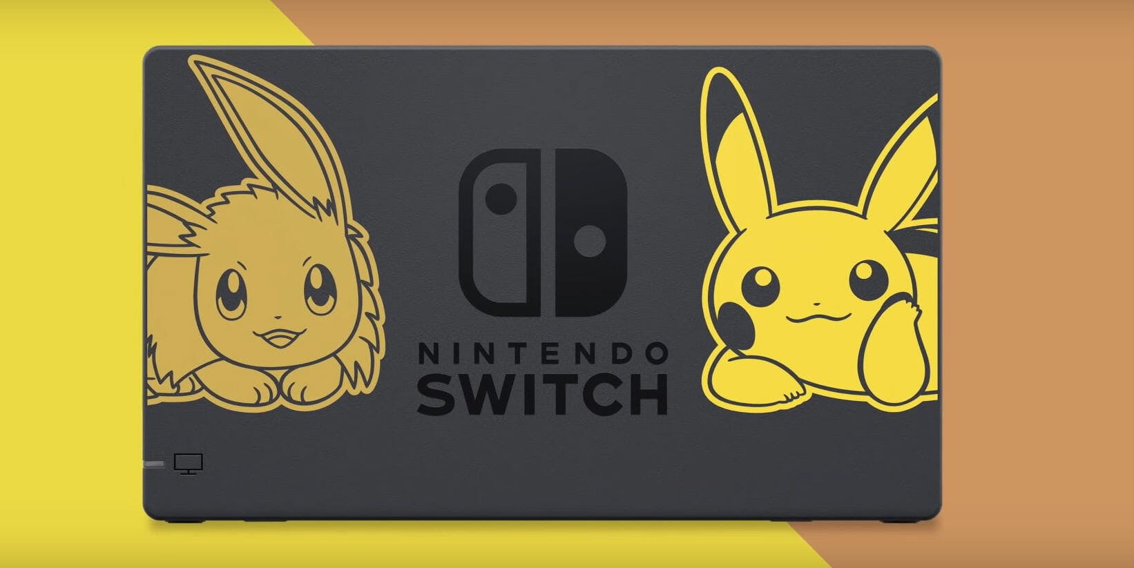 Pokemon Switch bundle 2