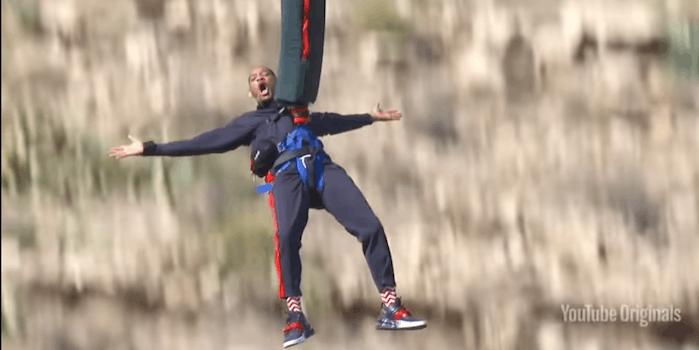 Will Smith: The Jump 50th Birthday