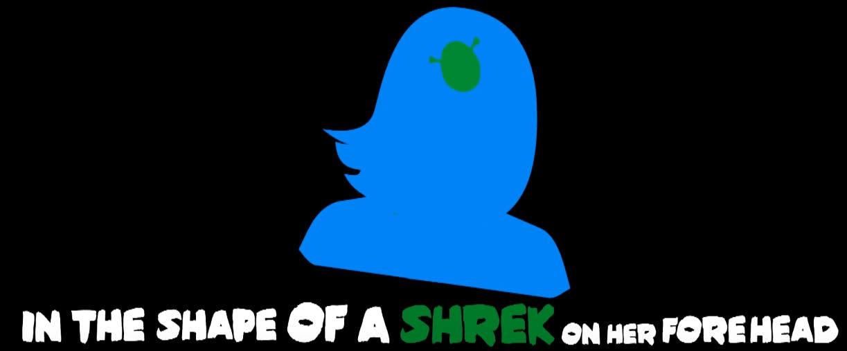 all star shrek