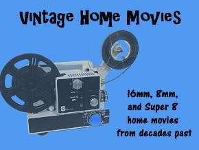 The best Roku private channels - vintage home movies