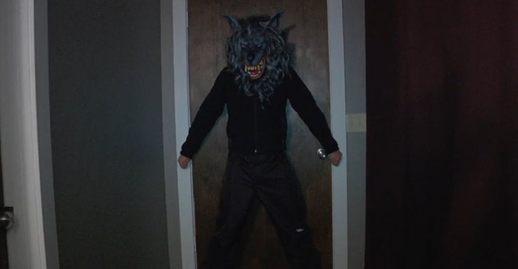 best halloween movies netflix creep