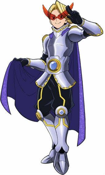 best my hero academia characters : aoyama