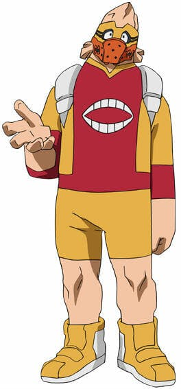 best my hero academia characters : shoji