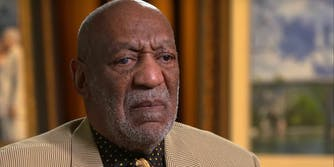 Bill Cosby faced sentencing on Monday for sexual assault charges.