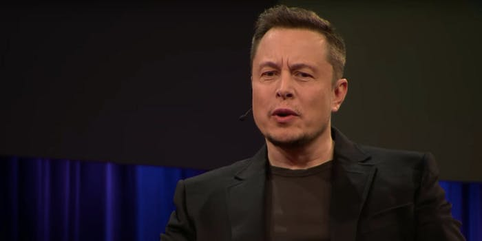 Elon Musk is getting officially sued by Thai cave rescuer for libel and defamatory statements