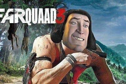 lord farquaad meme