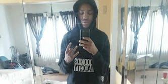 gun control activist shot chicago