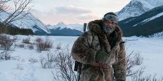 hold the dark review