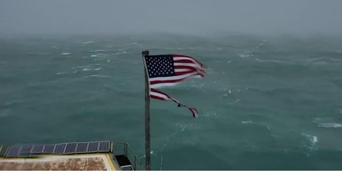 hurricane florence livestream