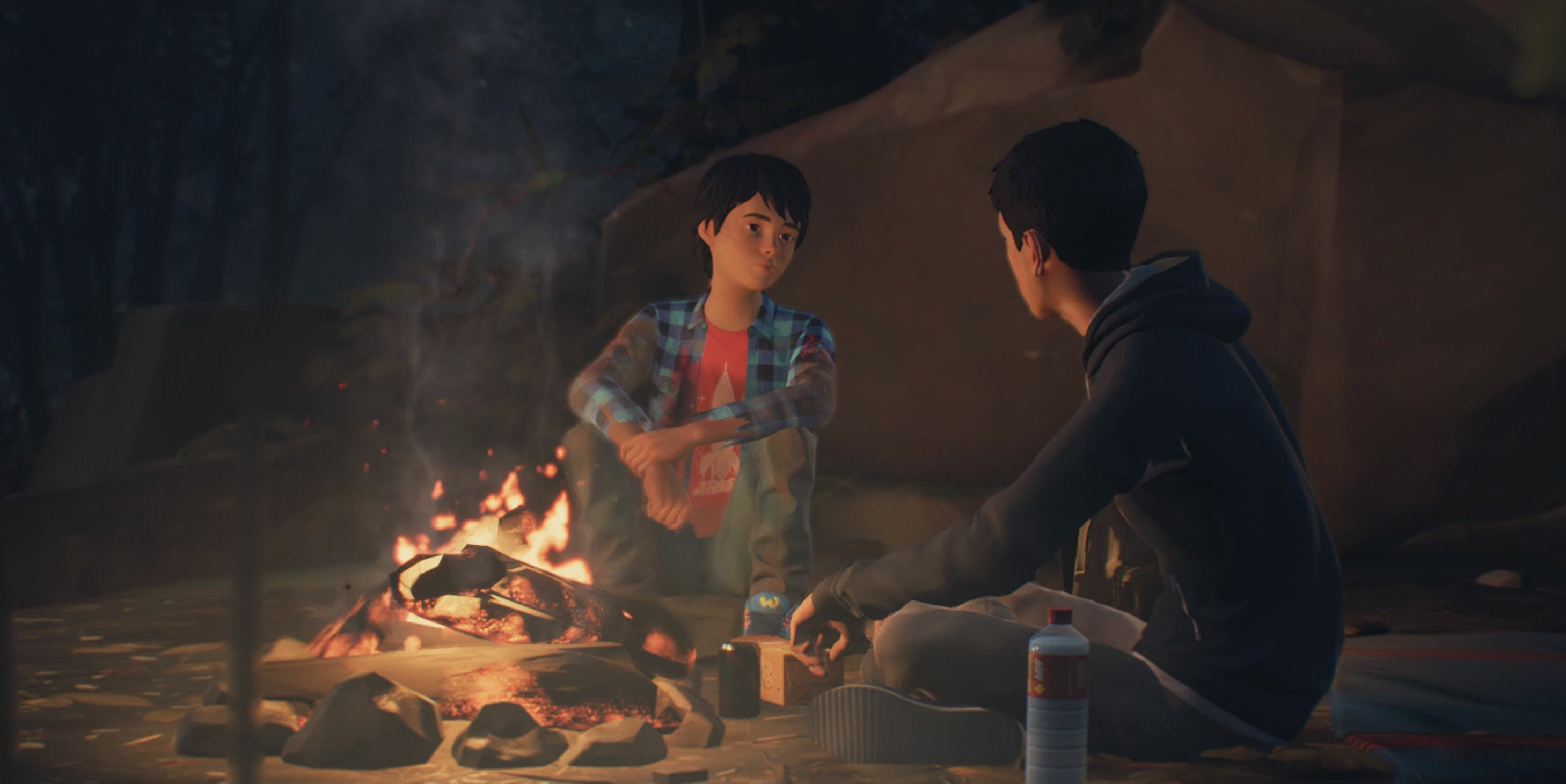 life is strange 2 review 2