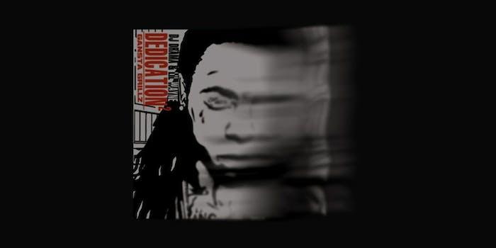 lil wayne dj drama mixtapes