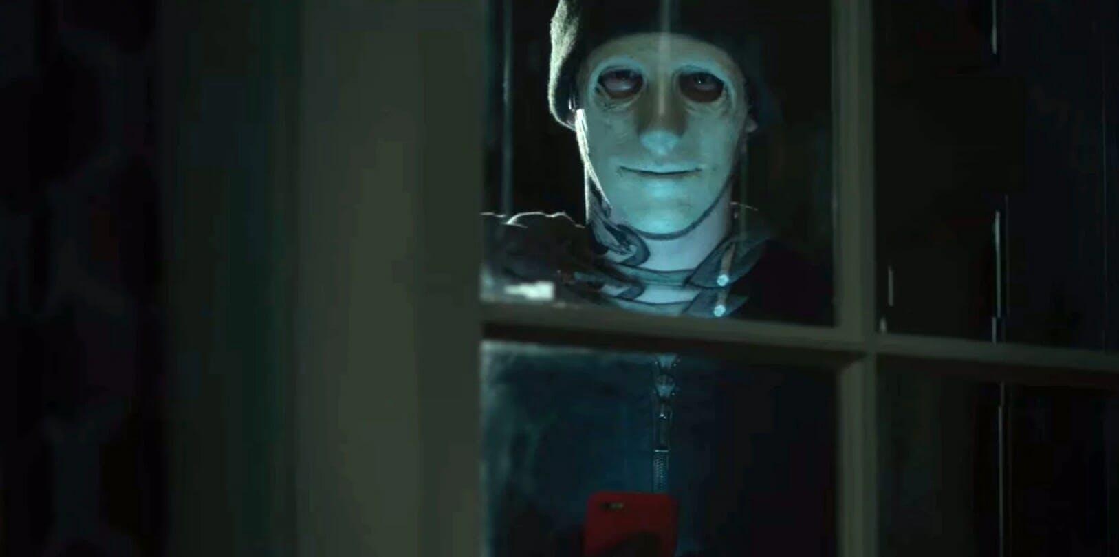 netflix original horror - hush