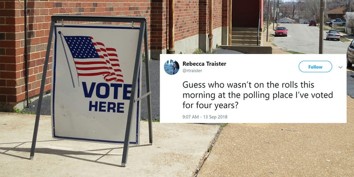 nys voters purged from voting rolls